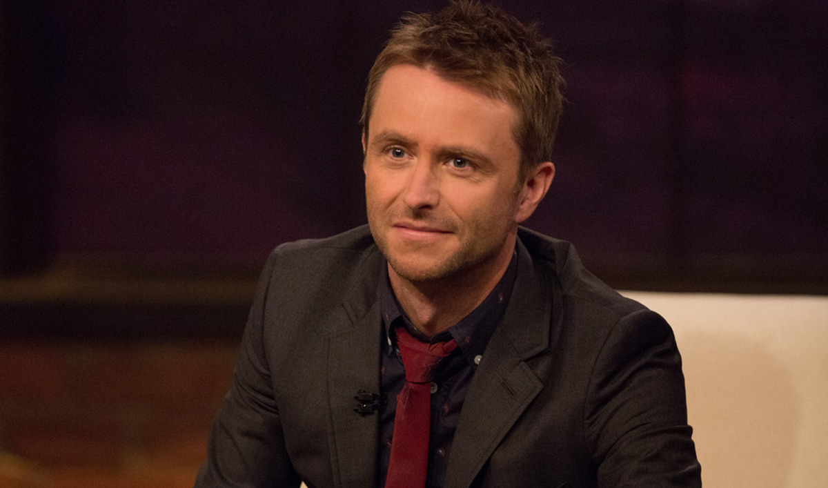 Extras for <em>Talking Dead</em> Season 8, Episode 18