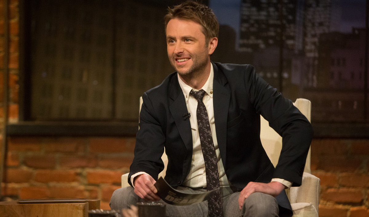 Extras for <em>Talking Dead</em> Season 8, Episode 20