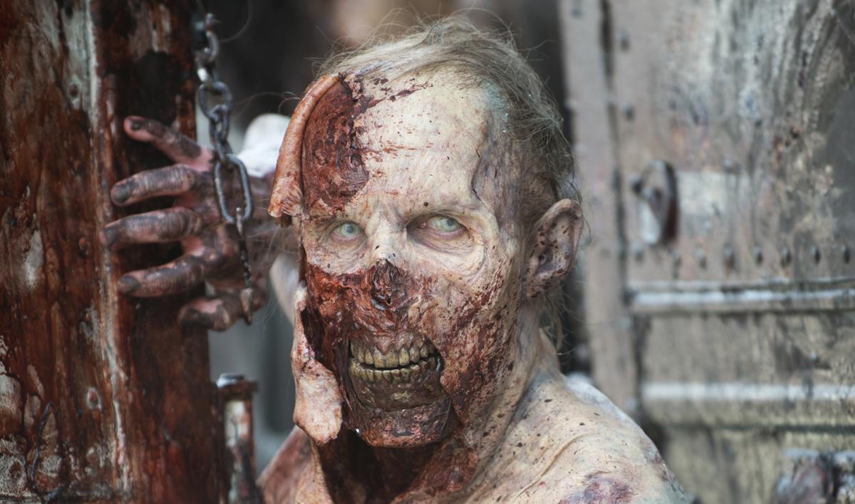 Extras for the Season 6 Mid-Season Finale of <em>The Walking Dead</em>