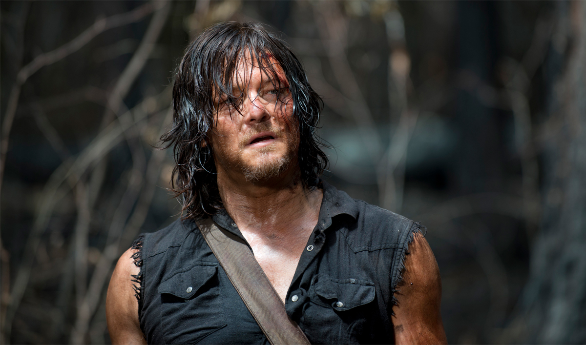 Extras for Season 6, Episode 6 of <em>The Walking Dead</em>