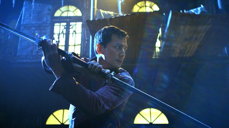 Next On: Episode 106: Into the Badlands: Hand of Five Poisons