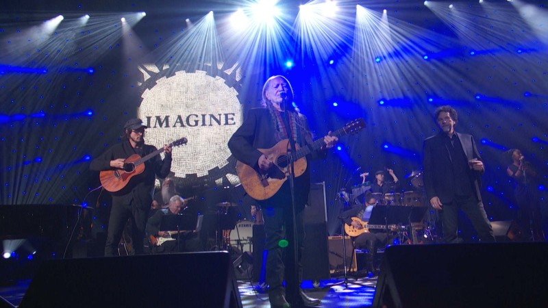 A Birthday Card For John: Imagine: John Lennon 75th Birthday Concert