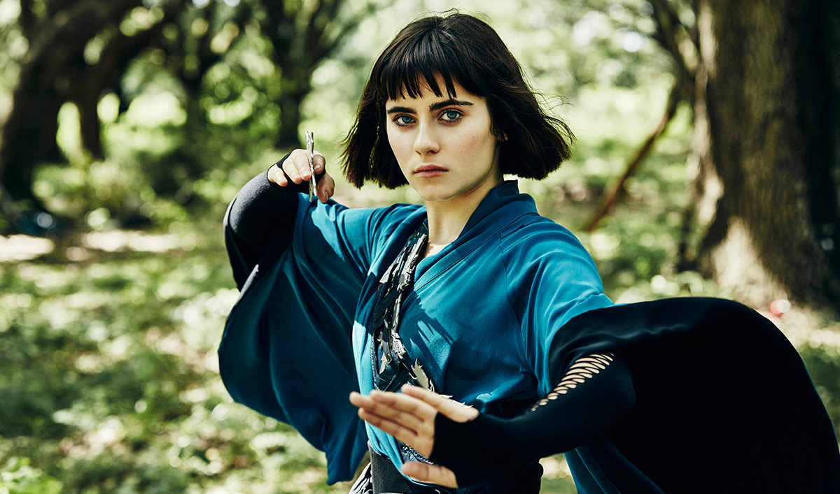 <em>Into the Badlands</em> Q&#038;A – Alexia Ioannides (Tilda)