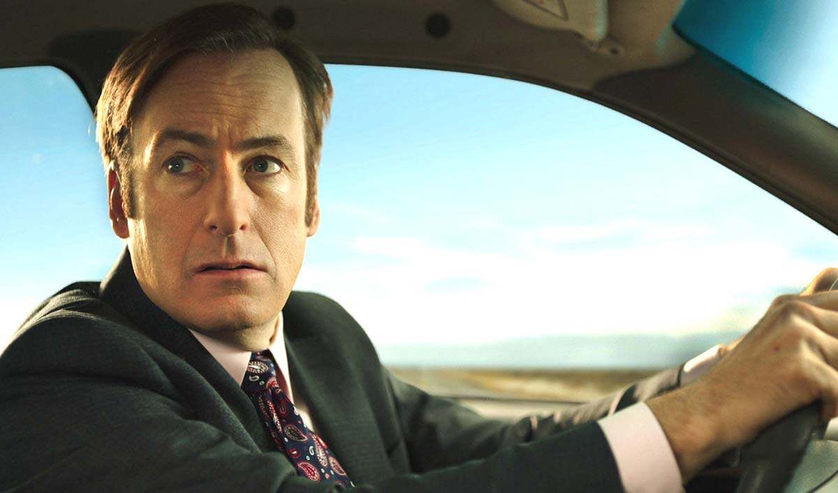 Video &#8211; Jimmy Comes to a Crossroads in This New <em>Better Call Saul</em> Promo