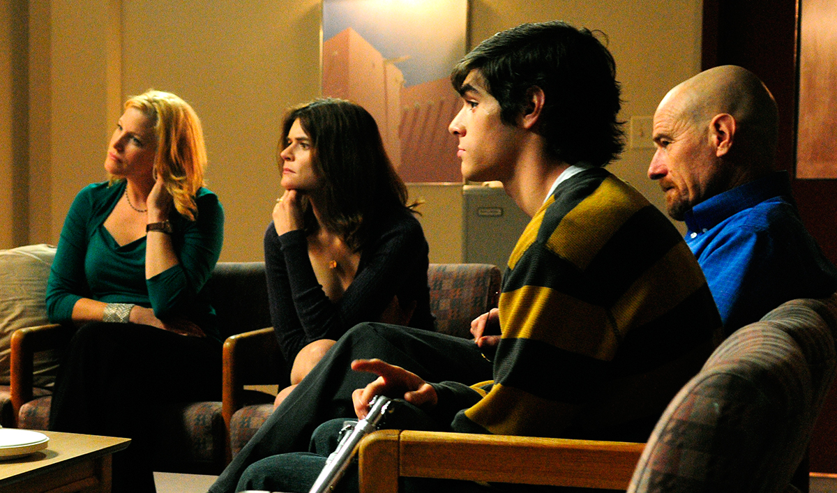 Bryan Cranston&#8217;s BAFTA Nod; Aaron Paul Teases <em>Saul</em> Appearance