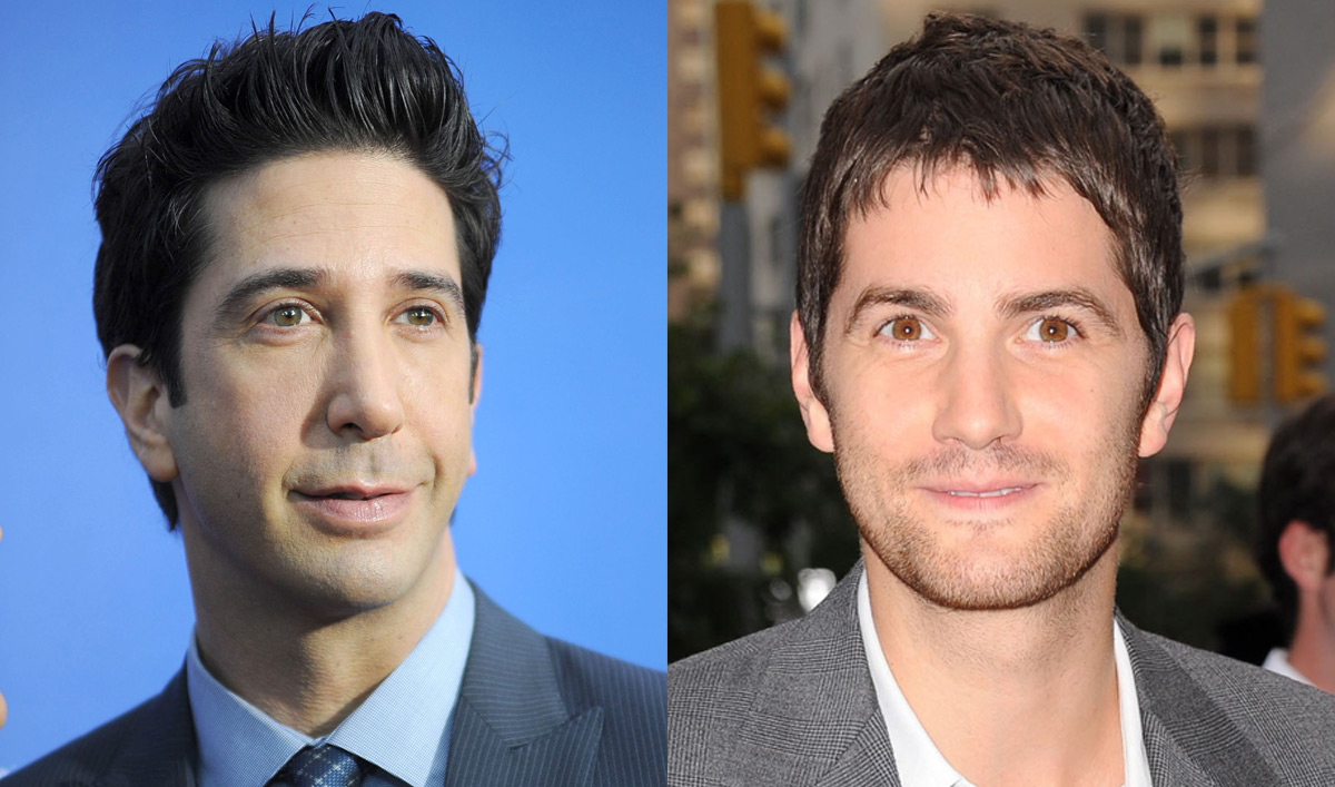 David Schwimmer and Jim Sturgess to Star in New AMC Drama <em>Feed the Beast</em>