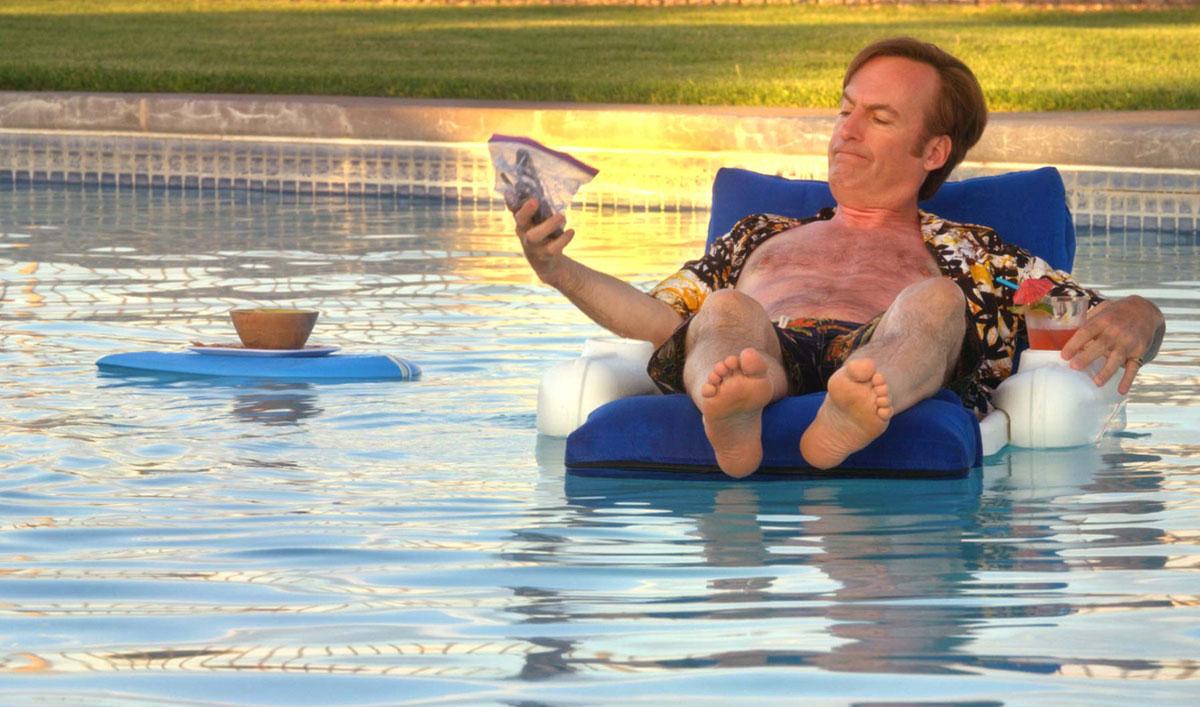 Three Sneak Peek Scenes From Season 2 of <em>Better Call Saul</em>