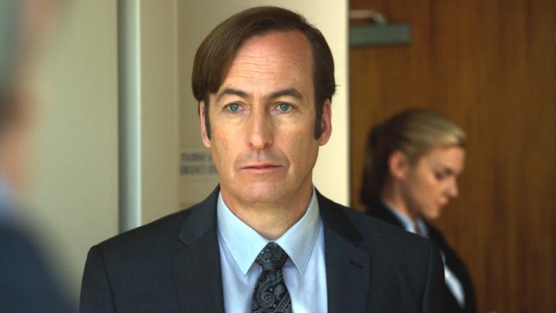 Sneak Peek of Better Call Saul Episode 2: A Tense Reunion