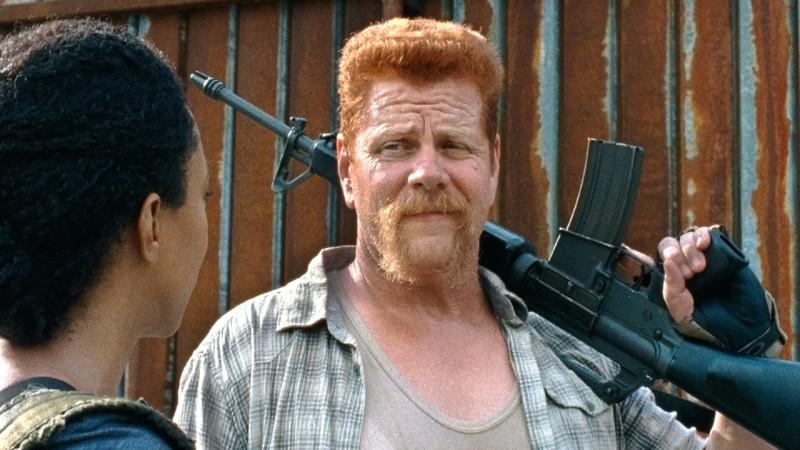 Sneak Peek: Episode 611: The Walking Dead:Knots Untie