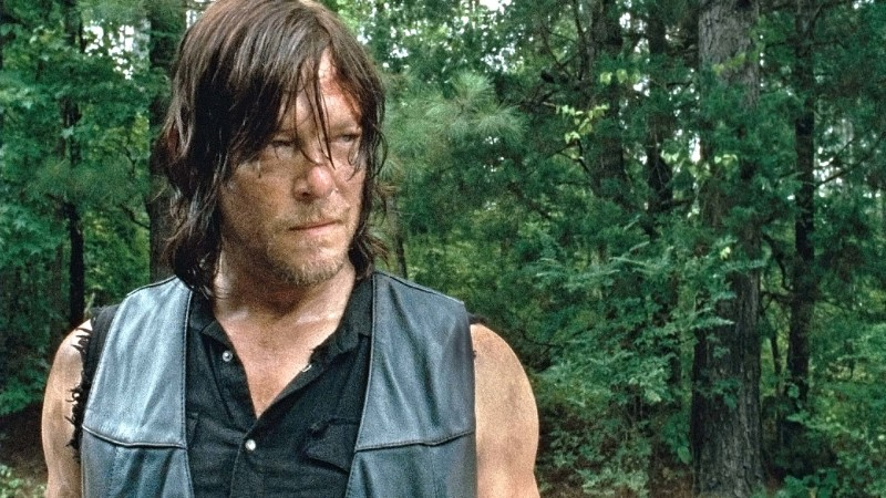 The First 4 Minutes of the Mid-Season Premiere: The Walking Dead: Season 6