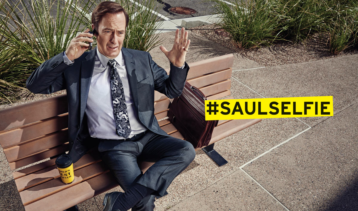 Free Coffee at Cinnabon and Win a Trip to New Mexico for a <em>Better Call Saul</em> Event