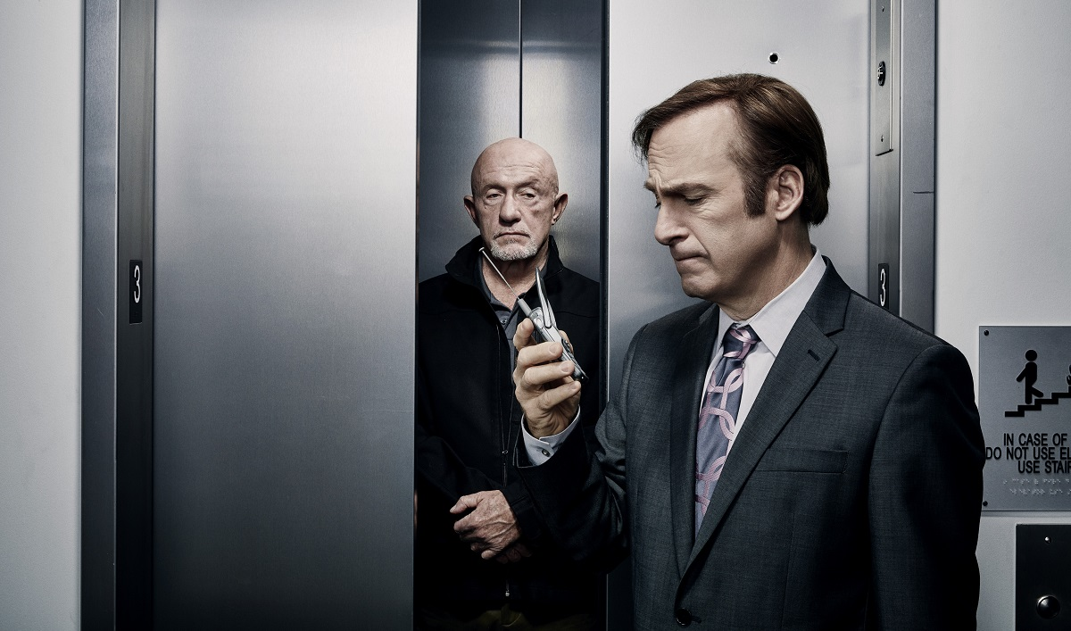 <em>Better Call Saul</em> Earns 7 Emmy Nominations, Including Outstanding Drama