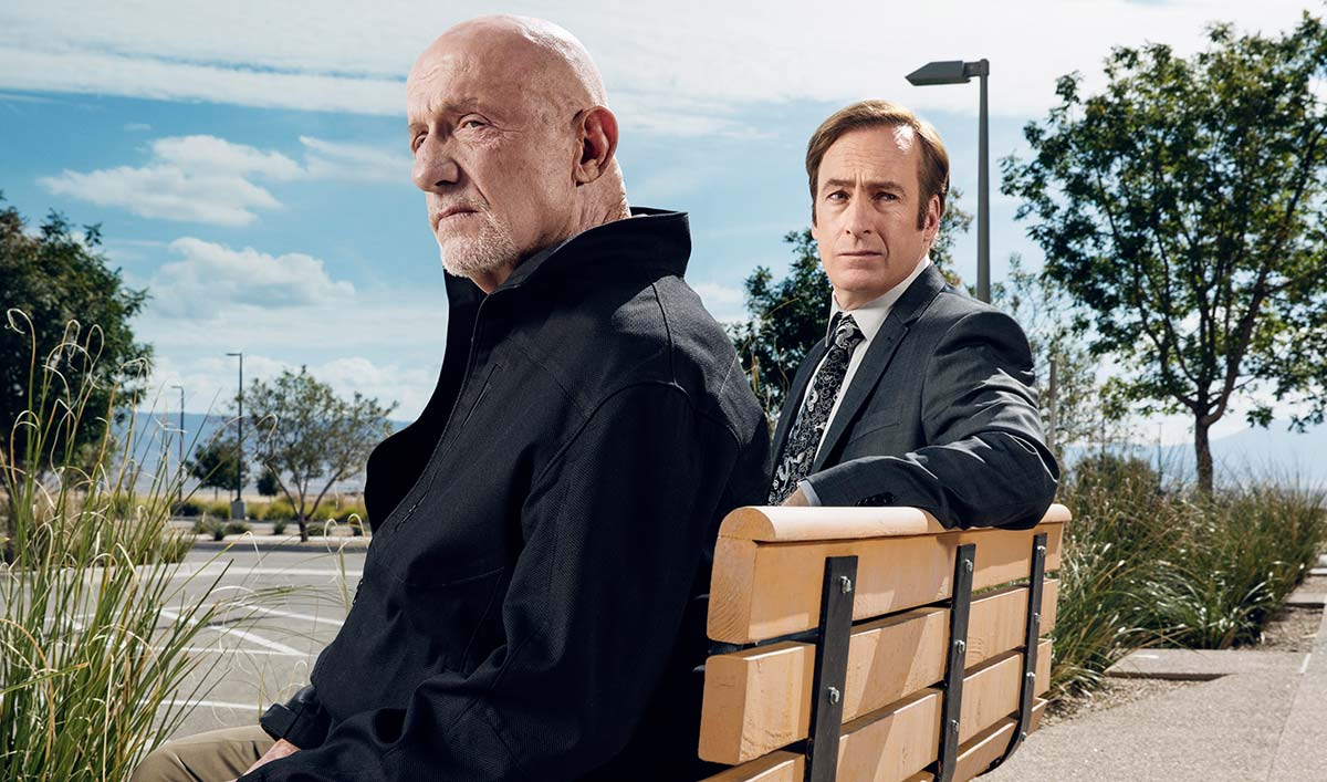 See the Stars of <em>Better Call Saul</em> at PaleyFest LA 2016