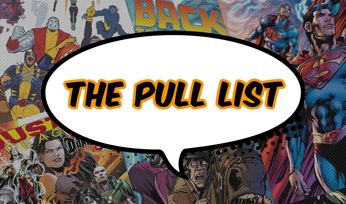 The <em>Comic Book Men</em> Comic Pull List: Week of February 24, 2015