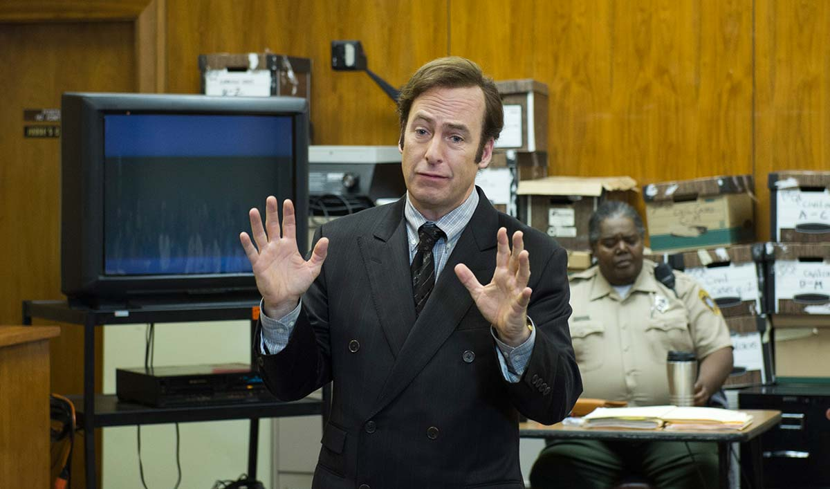 <em>Better Call Saul</em> Wins Writers Guild Award for Best Episodic Drama