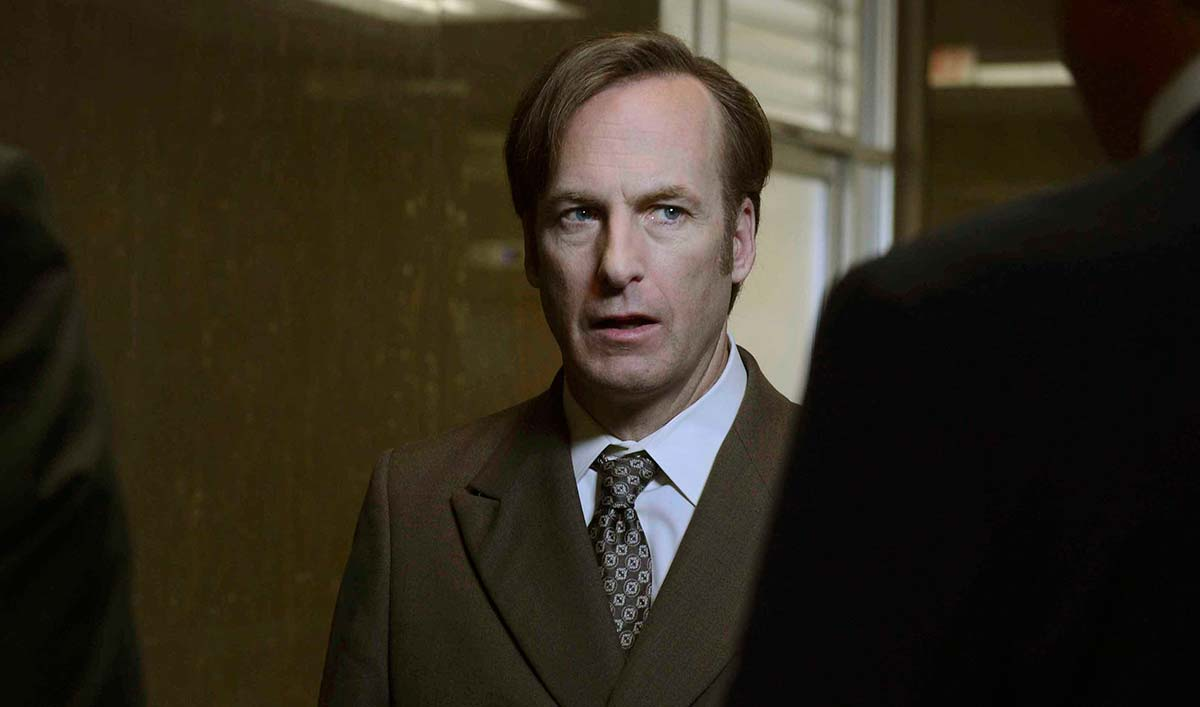 <em>Better Call Saul</em> Q&#038;A – Bob Odenkirk (Jimmy McGill)