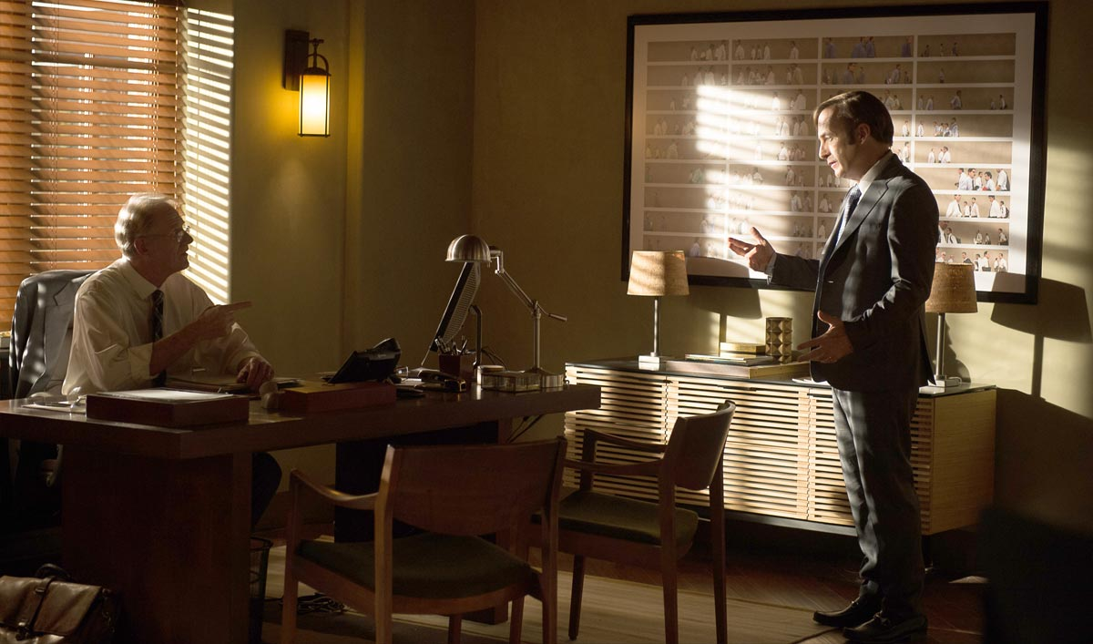 Extras for Season 2, Episode 2 of <em>Better Call Saul</em>