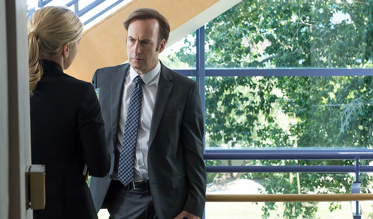 Extras for Season 2, Episode 3 of <em>Better Call Saul</em>