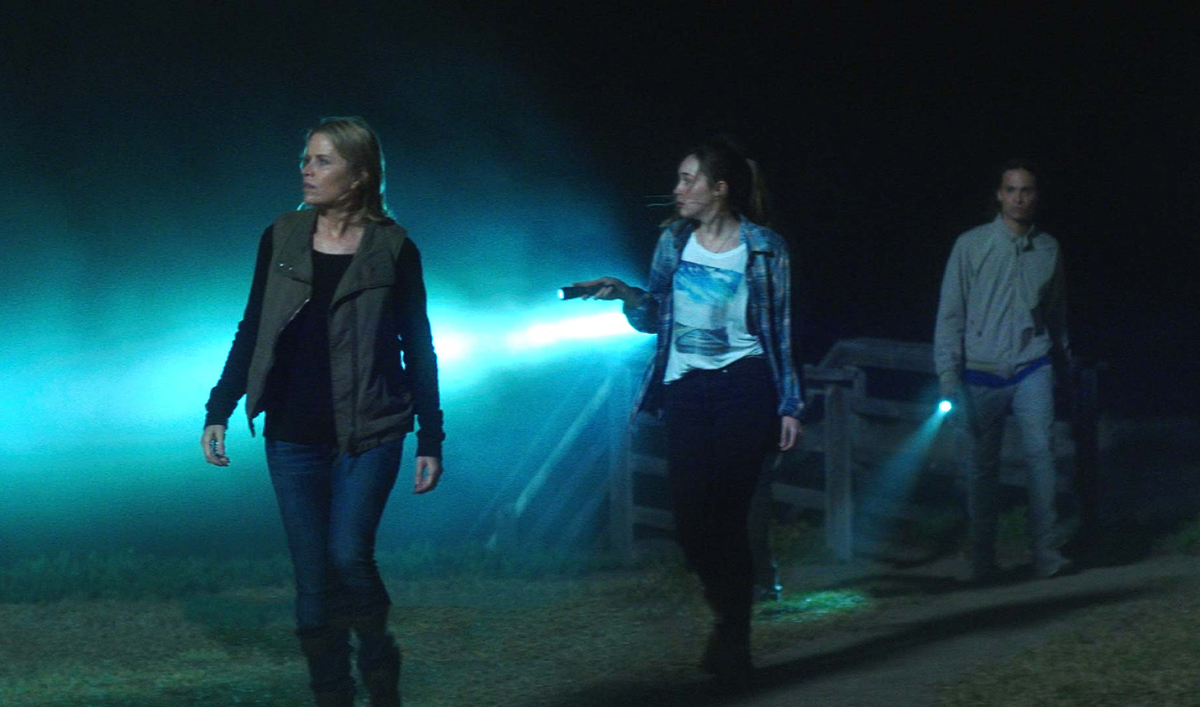 Brand New Trailer for <em>Fear the Walking Dead</em> Season 2