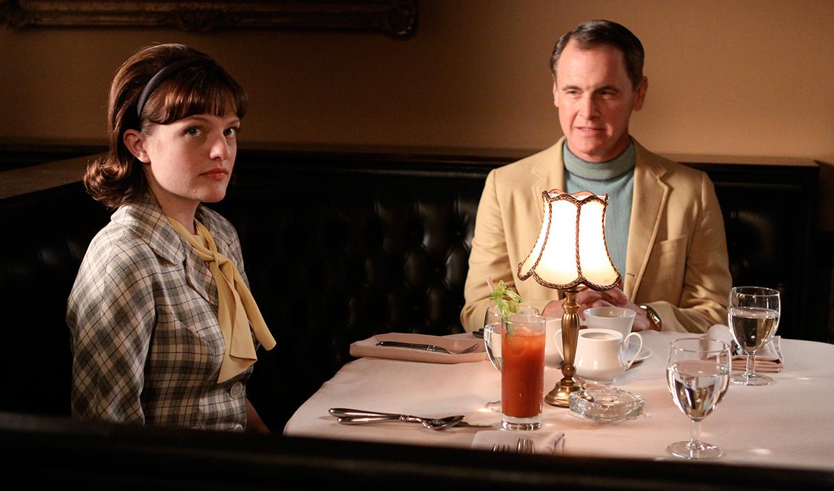 <em>Mad Men</em> Wins WGA Award; First Look at Jon Hamm in <em>Marjorie Prime</em>