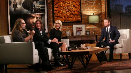 """Talking Dead on """"No Way Out"""""""