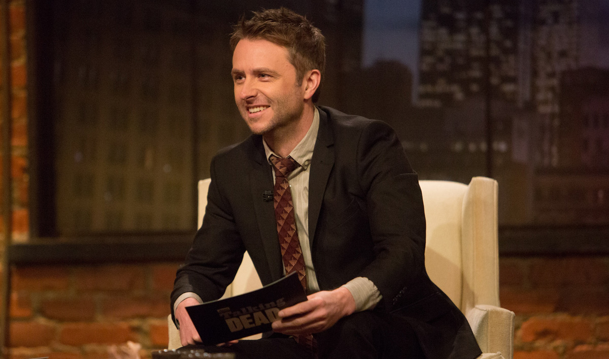 Extras for <em>Talking Dead</em> Season 8, Episode 13