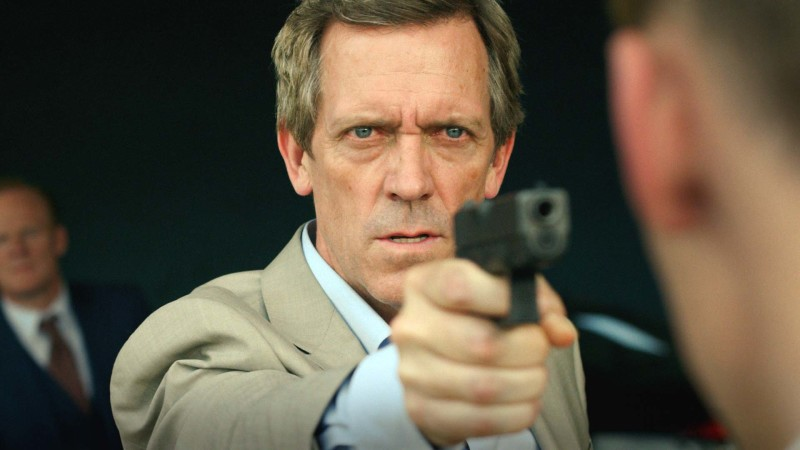 Trailer: Danger: The Night Manager: Series Premiere