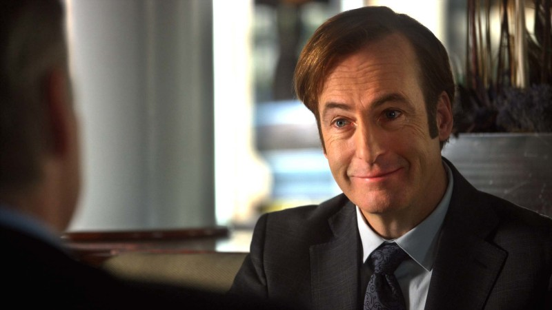 Next On: Episode 206: Better Call Saul: Bali Ha'i