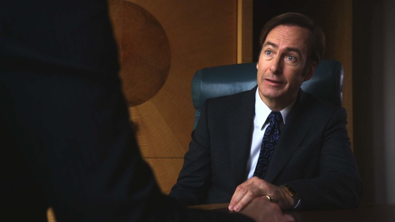 Next On: Episode 207: Better Call Saul:Inflatable