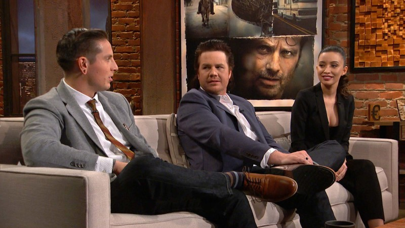 Predictions: Talking Dead: Episode 614