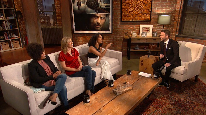 Bonus Scene: Talking Dead: Episode 615