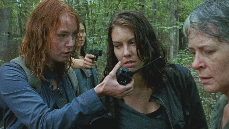 (SPOILERS) Inside Episode 613: The Walking Dead: The Same Boat