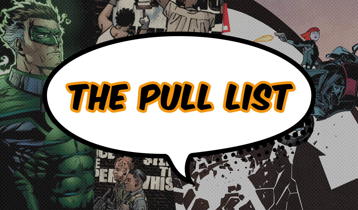 The <em>Comic Book Men</em> Comic Pull List: Week of March 2, 2016