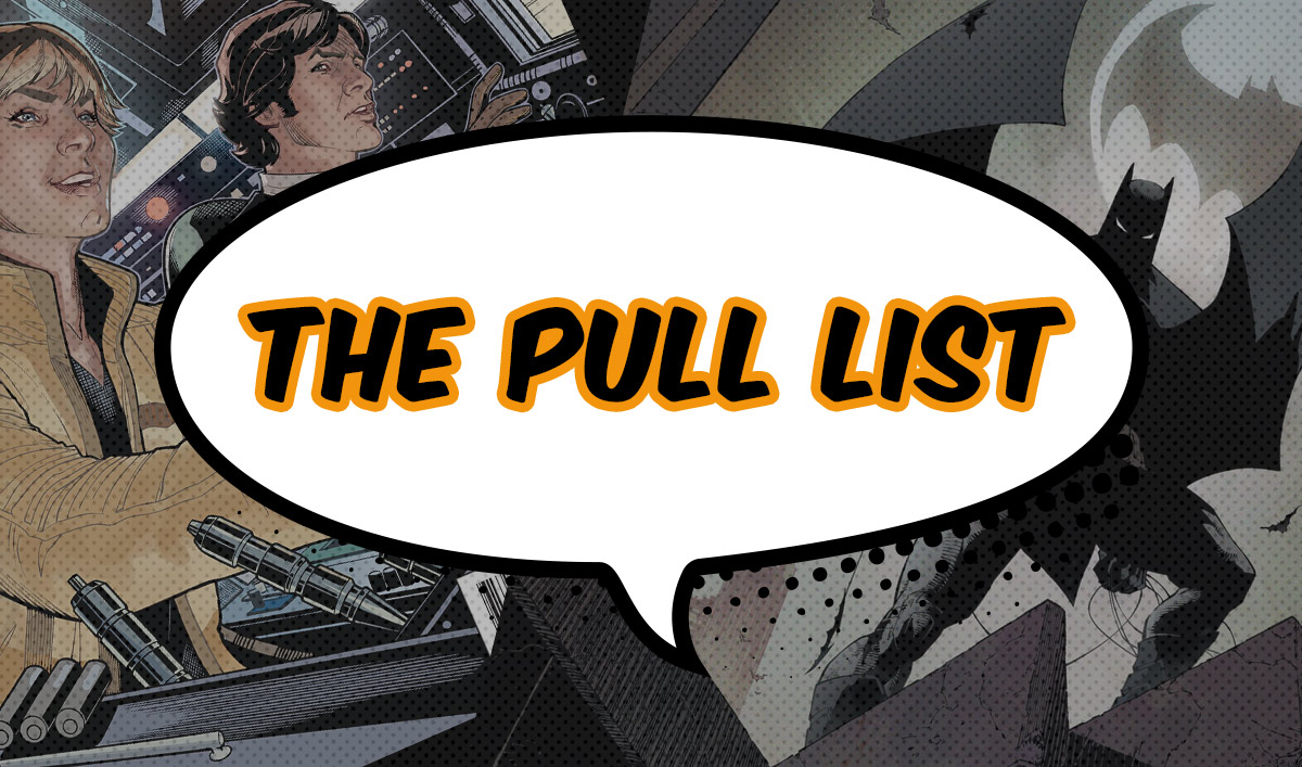 <em>Comic Book Men</em> Comic Pull List: Week of March 23, 2016
