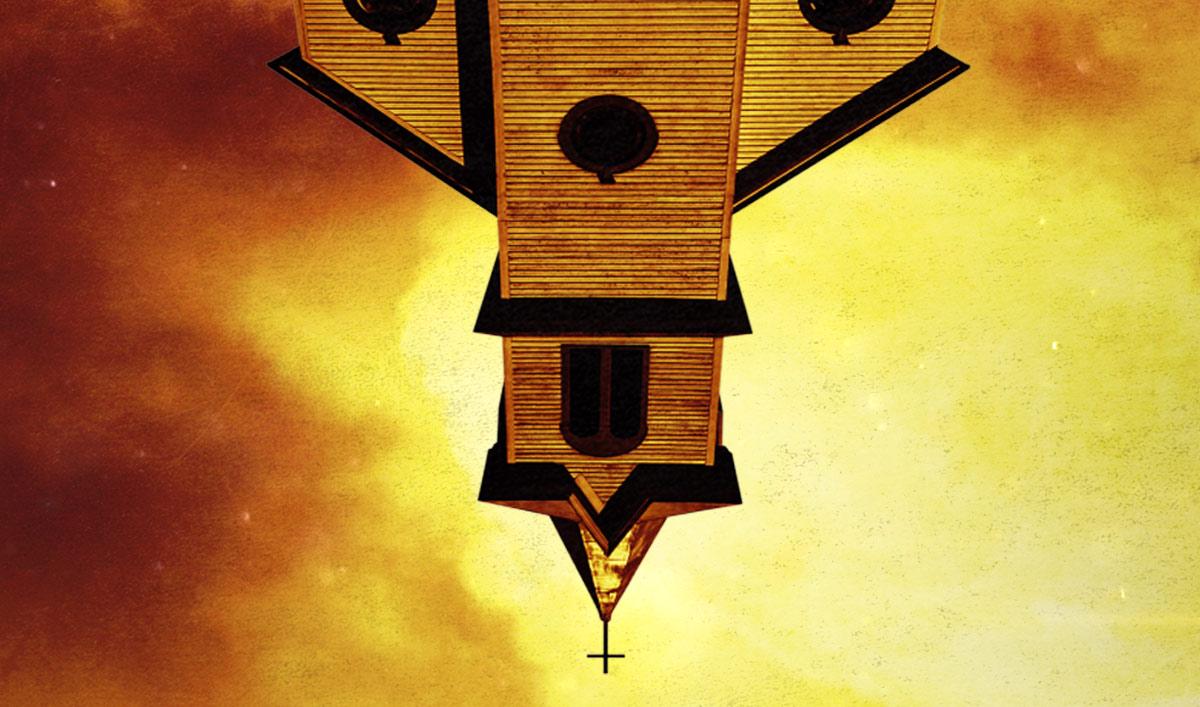 Sam Catlin Previews <em>Preacher</em>; Michael Slovis Talks to <em>THR</em>