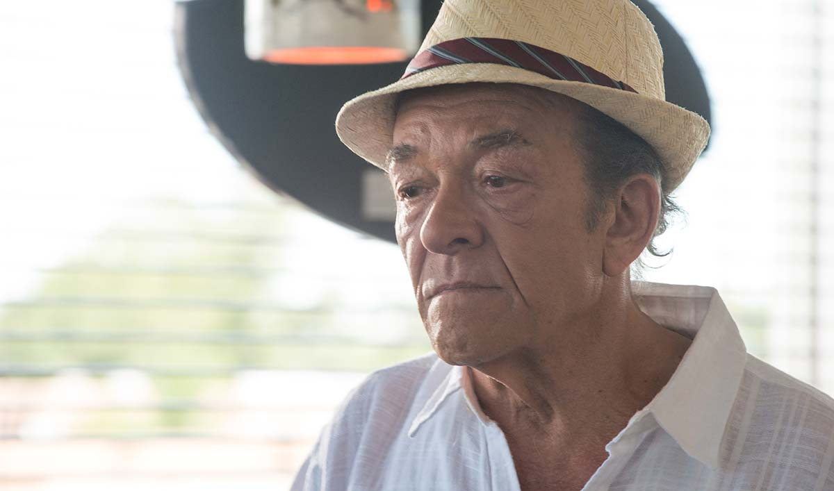 <em>Better Call Saul</em> Q&#038;A – Mark Margolis (Hector &#8220;Tio&#8221; Salamanca)
