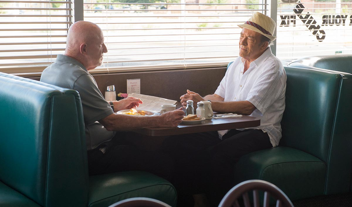 Mark Margolis Talks Hector&#8217;s Return; <em>Variety</em> Reports on Season 3 Renewal