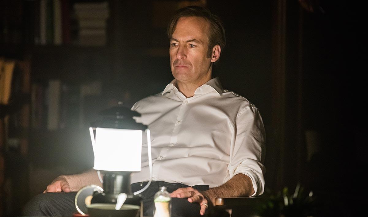 Extras for Season 2, Episode 8 of <em>Better Call Saul</em>