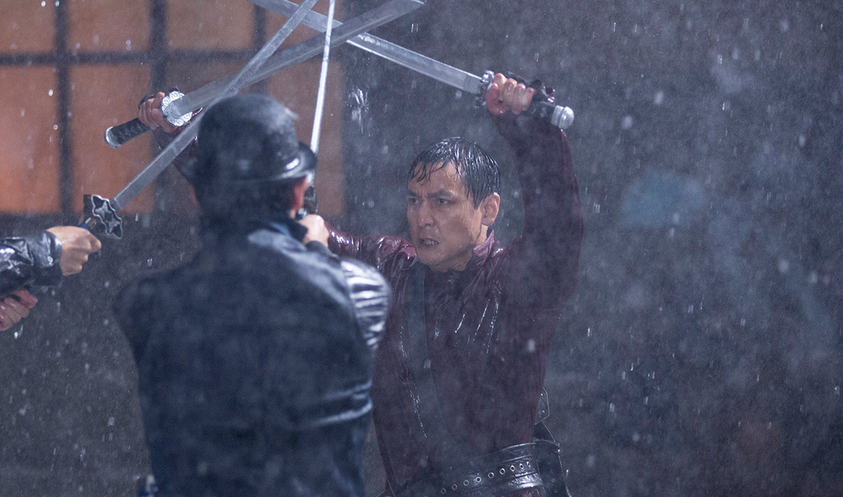 AMC Is Going Back <em>Into the Badlands</em> in 2017