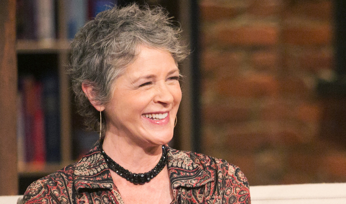 <em>Talking Dead</em> Episode 13 Airs This Sunday 10/9c With Melissa McBride and a Surprise Cast Member
