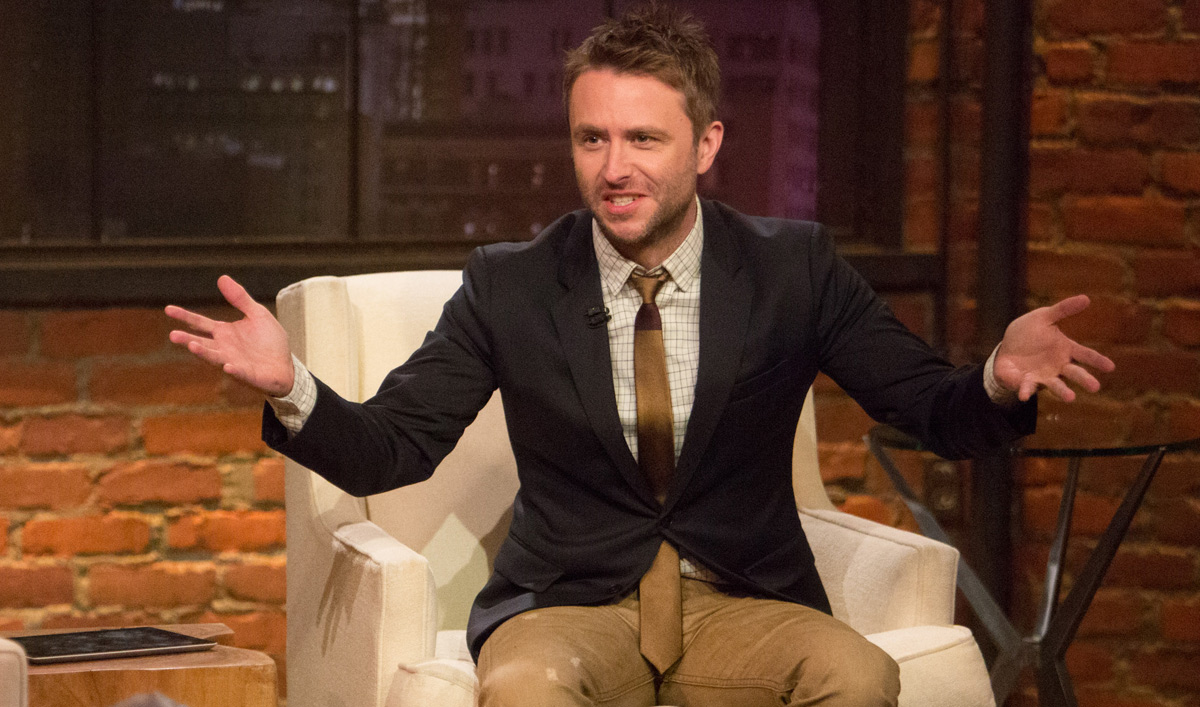 Extras for Season 7 Premiere of <em>Talking Dead</em>