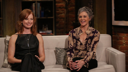 """Talking Dead on """"The Same Boat"""""""