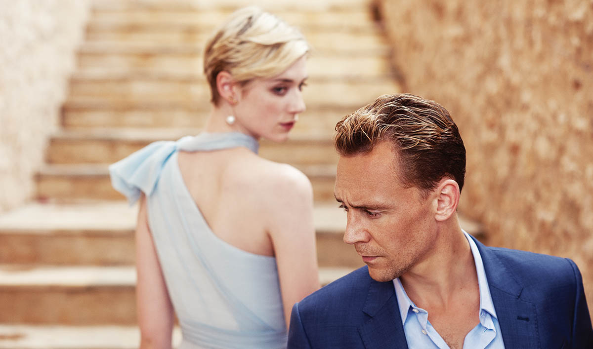 Critics Call <em>The Night Manager</em> &#8220;A Grand Slam Spy Caper&#8221;