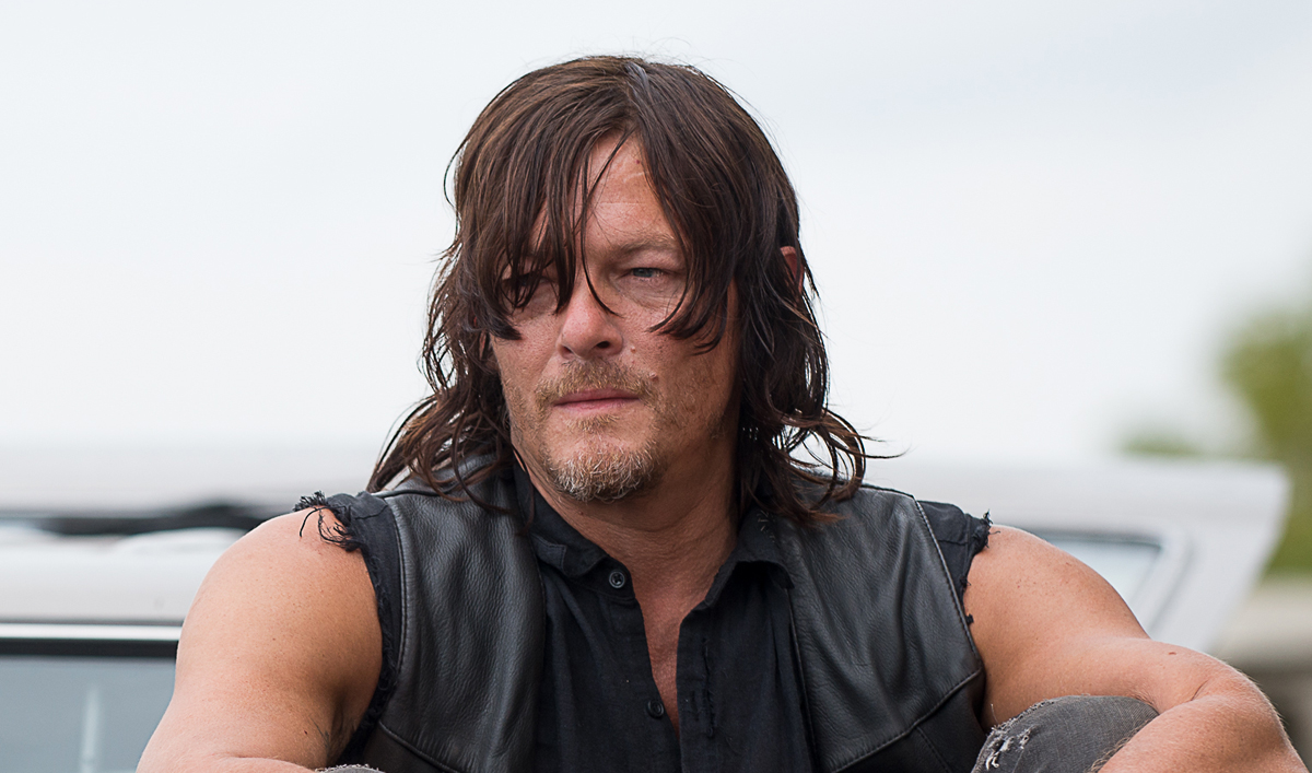 Extras for Season 6, Episode 14 of <em>The Walking Dead</em>