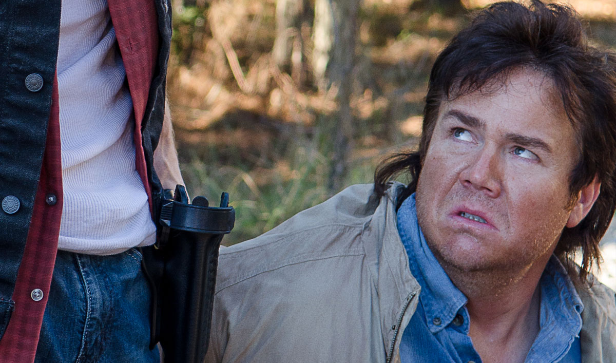 Video – Talked About Scene From Episode 14 (Spoilers): Eugene Makes a Shocking Move