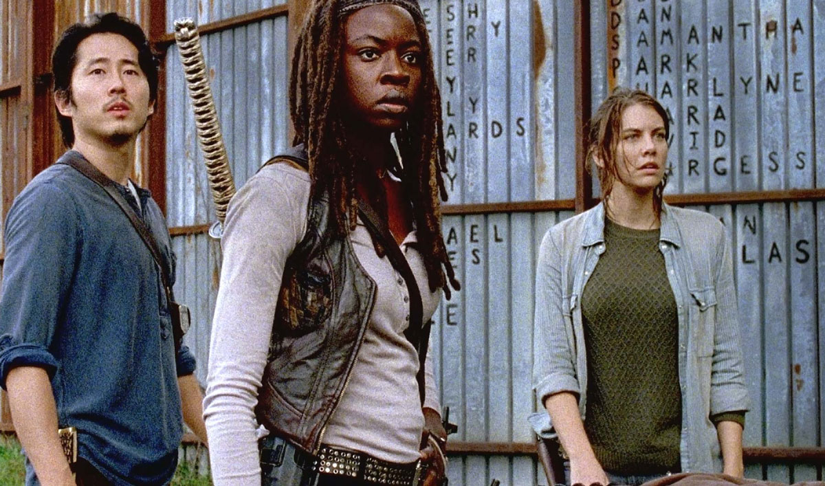 Video – Next On <em>The Walking Dead</em> Episode 15