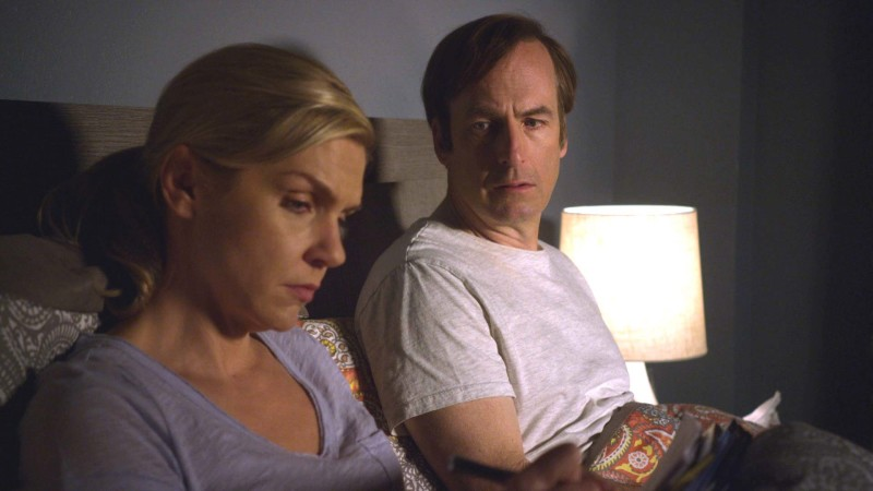 Next On: Episode 209: Better Call Saul: Nailed