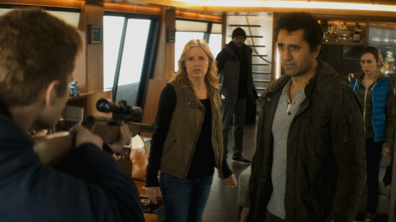 (SPOILERS) Inside Episode 203: Fear the Walking Dead: Ouroboros