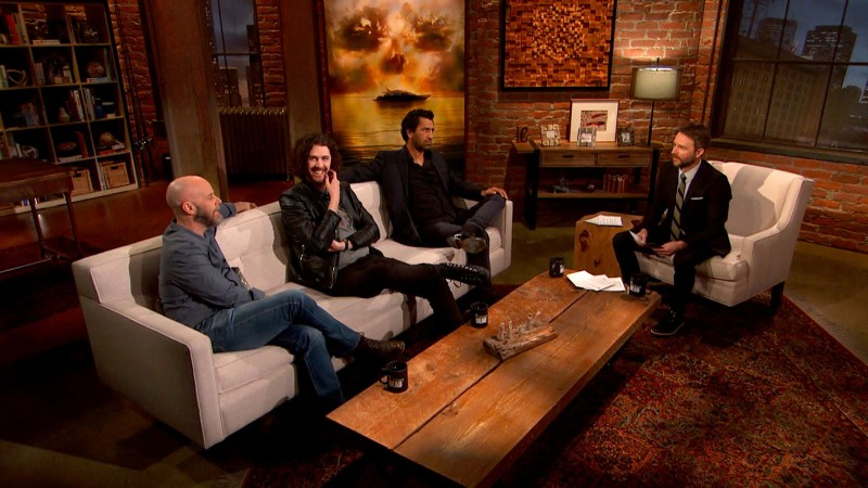 Talking Dead: Highlights: Episode 617: Post-Apocalyptic Playlist