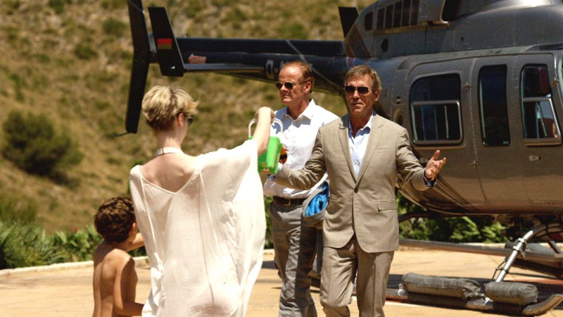 A Look at the Series: The Night Manager